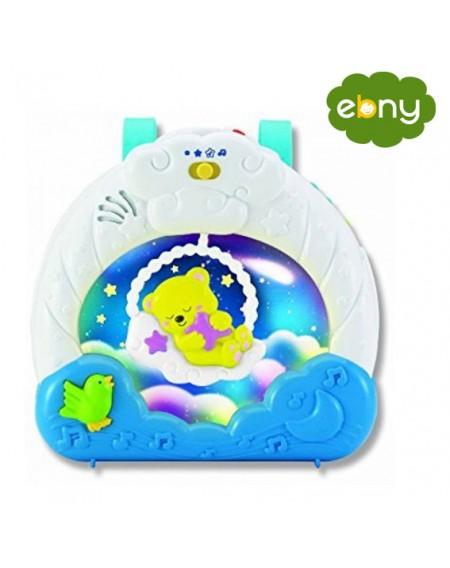 لعبة الاحلام الهادئة لنوم افضل لطفلكمن الولاده الي عمر سنتين