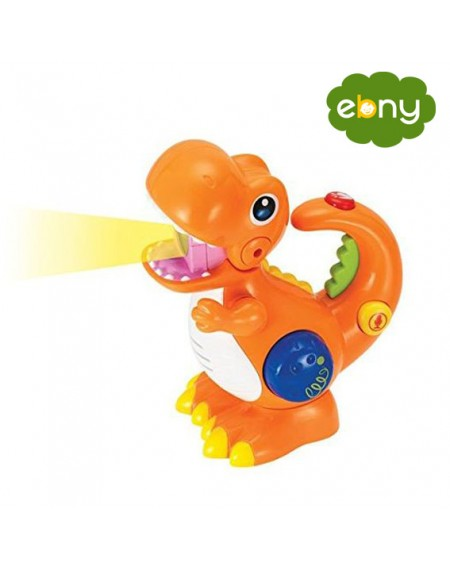 لعبة صوت وضوء مرحة من وين فان لطفلكمن الولاده الي عمر سنتين