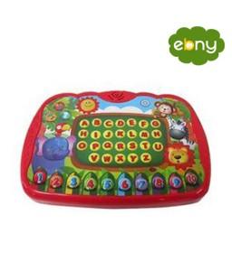 ايبود للطفل المبدع لتعليم مهارات الحروف والارقام